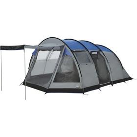 High Peak Durban 5 Tent Grey/Blue